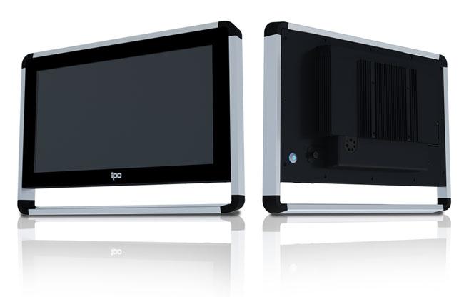 FUTURA Panel PC