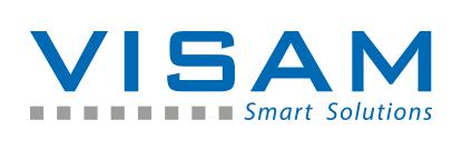VISAM Logo Neu
