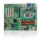 Industrie Mainboard für Core i7 CPUs der 2. Generation