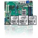 Neue Industrie Mainboards und SBC für die aktuellen CPUs + Upgrade für ältere IPC Systeme