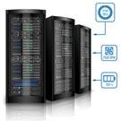 Rechenzentren sicher und energieeffizient betreiben. IT Infrastruktur Monitoring mit VBASE.