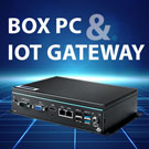 Entry level Box Computer & IOT Gateway