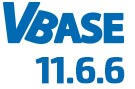 VBASE 11.6.6 ready for download