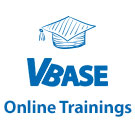 Become a pro-user with VBASE Online Trainings
