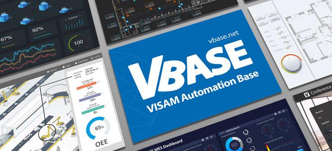VBASE Automatisierungsplattform Update 11.7.2