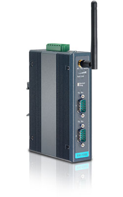 Serial / Wireless LAN Konverter AT-EKI-1352