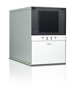 Industrie PC Chassis VIS-IPC-3026