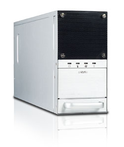 Industrie PC Cassis VIS-IPC-6025