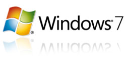 Betriebssystem Windows 7